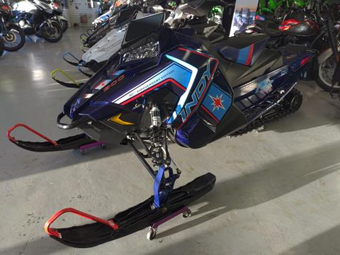 2020 Polaris 800 INDY XC 129 SC in Annville, Pennsylvania - Photo 1
