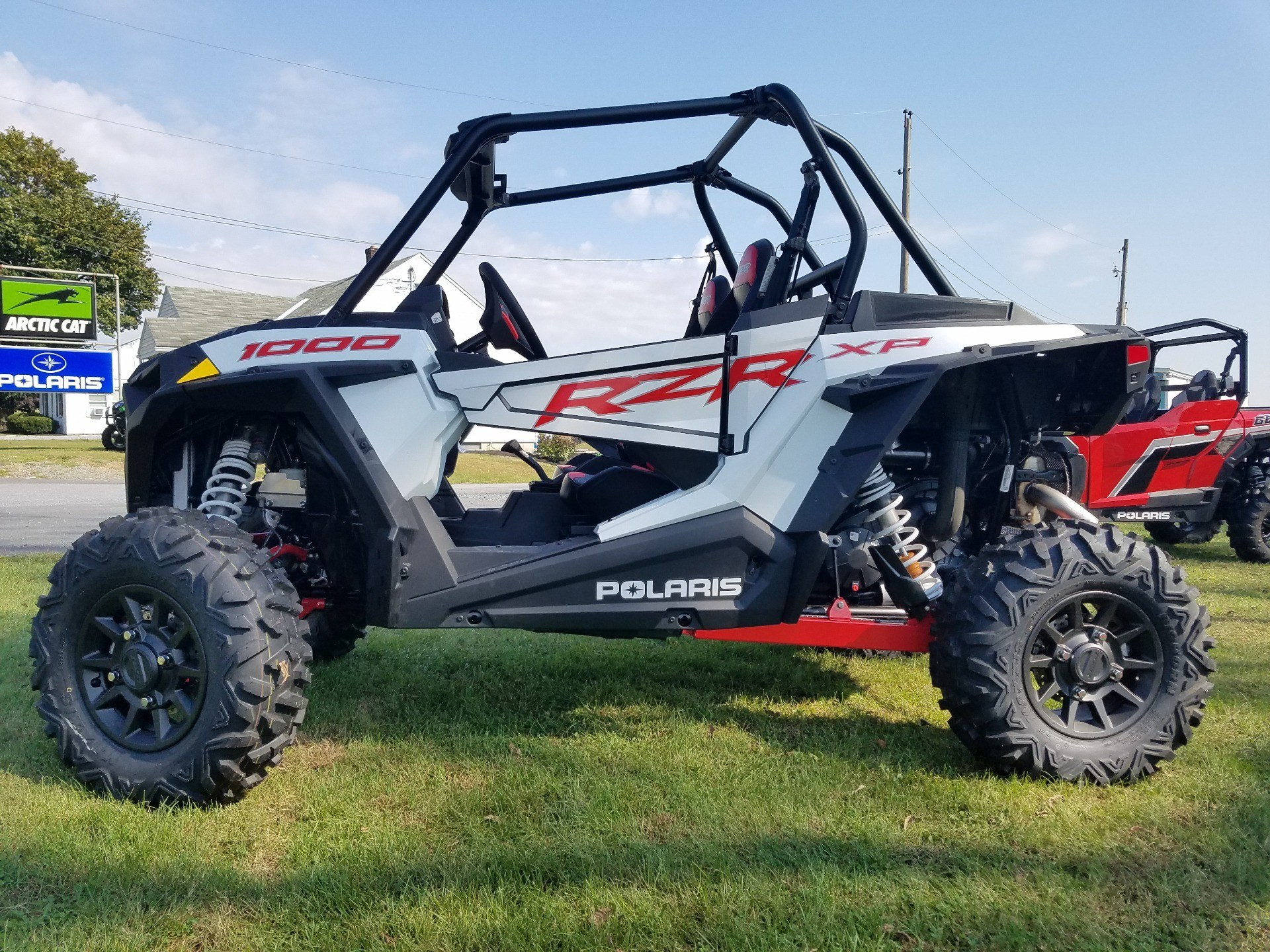 2020 Polaris RZR XP 1000 in Annville, Pennsylvania - Photo 2