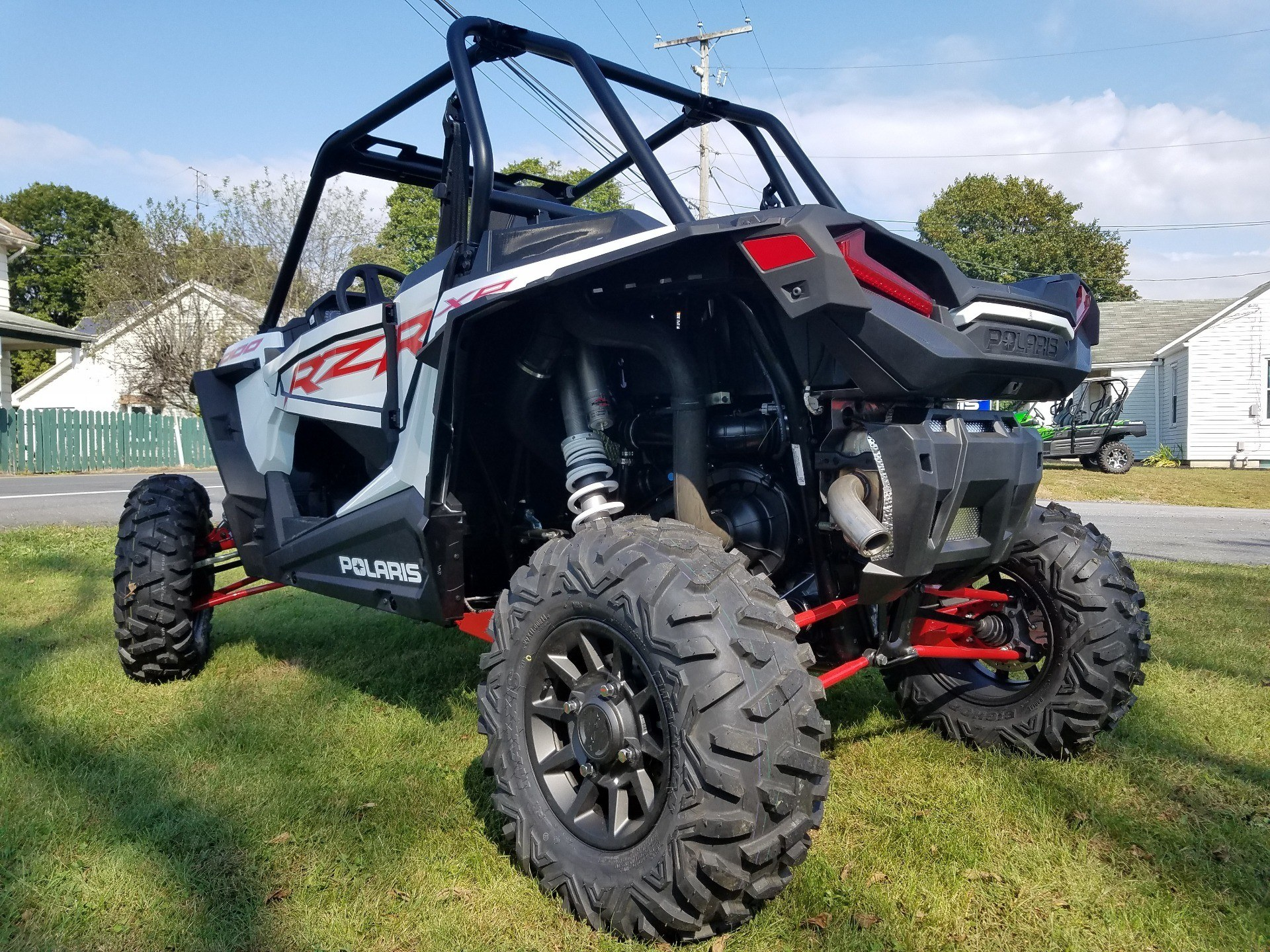 2020 Polaris RZR XP 1000 in Annville, Pennsylvania - Photo 3