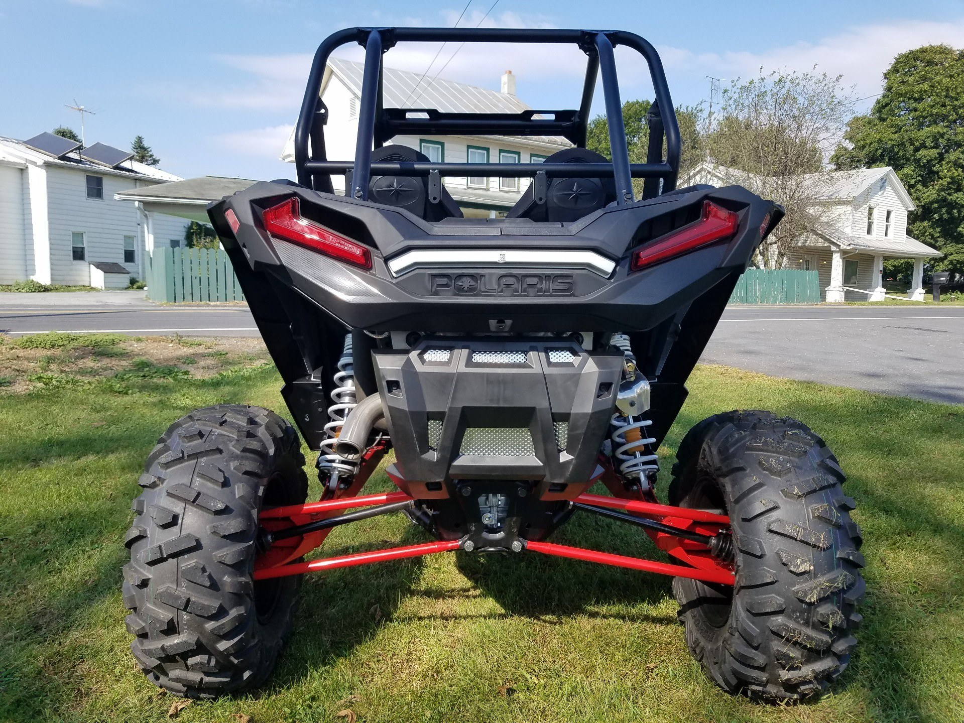 2020 Polaris RZR XP 1000 in Annville, Pennsylvania - Photo 4