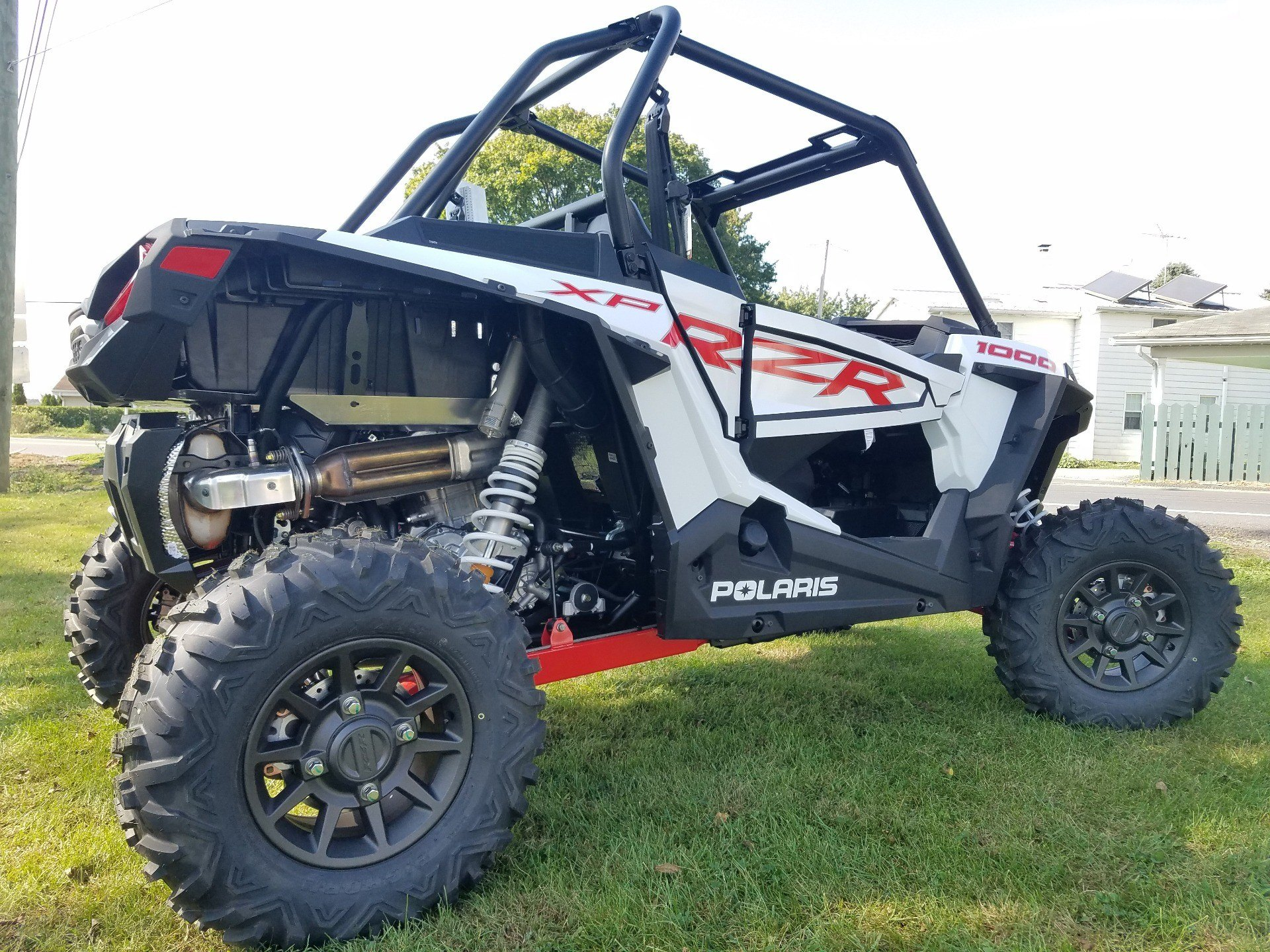2020 Polaris RZR XP 1000 in Annville, Pennsylvania - Photo 5