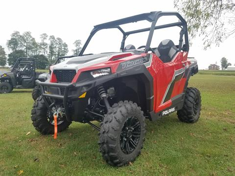 2019 Polaris General 1000 EPS Premium in Annville, Pennsylvania - Photo 1