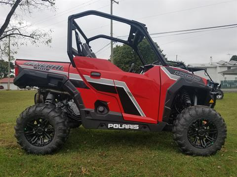 2019 Polaris General 1000 EPS Premium in Annville, Pennsylvania - Photo 4