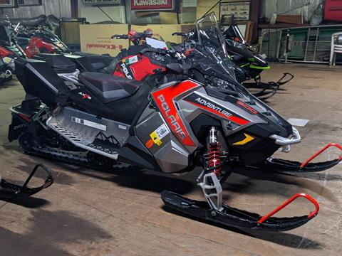 2015 Polaris 600 Switchback® Adventure in Annville, Pennsylvania - Photo 3