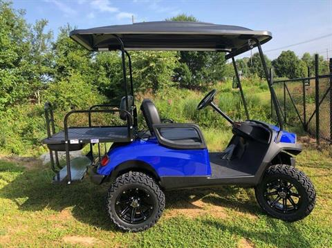 2014 Yamaha Electric Fleet Golf Car in Hendersonville, North Carolina - Photo 3
