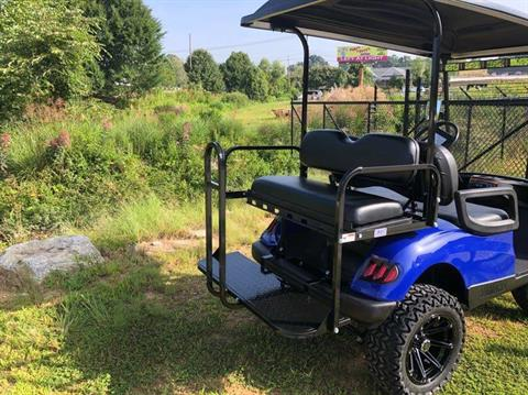 2014 Yamaha Electric Fleet Golf Car in Hendersonville, North Carolina - Photo 4