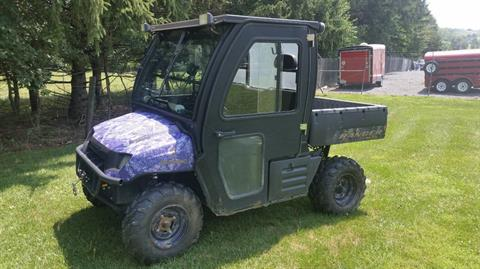 2008 Polaris Ranger 4x4 in Harrisonburg, Virginia