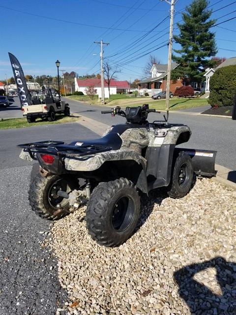 2014 Honda FourTrax® Foreman® 4x4 ES EPS in Harrisonburg, Virginia