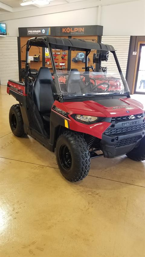 2018 Polaris Ranger 150 EFI in Harrisonburg, Virginia - Photo 1