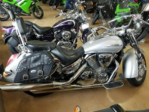 2006 Honda VTX™1300C in Harrisonburg, Virginia