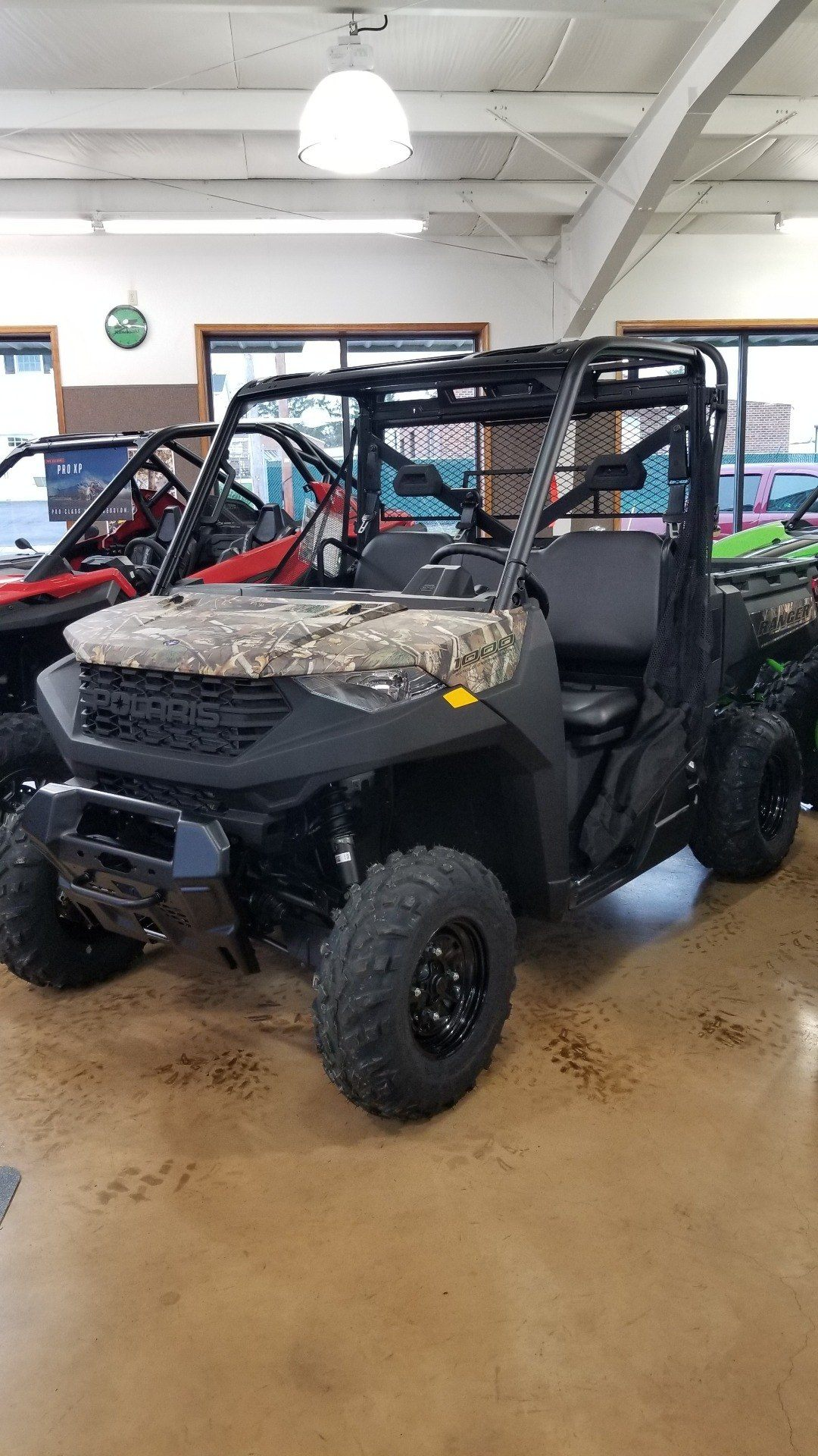 2020 Polaris Ranger 1000 EPS in Harrisonburg, Virginia - Photo 1