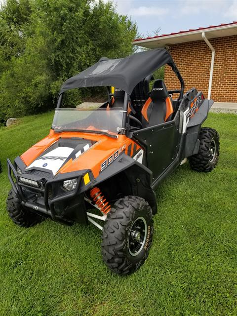 2013 Polaris RZR® XP 900 EPS LE in Harrisonburg, Virginia