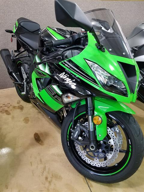 New Kawasaki Inventory For Sale | Valley Kawasaki Suzuki in ...