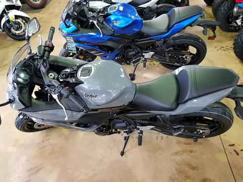 2018 Kawasaki Ninja 650 in Harrisonburg, Virginia