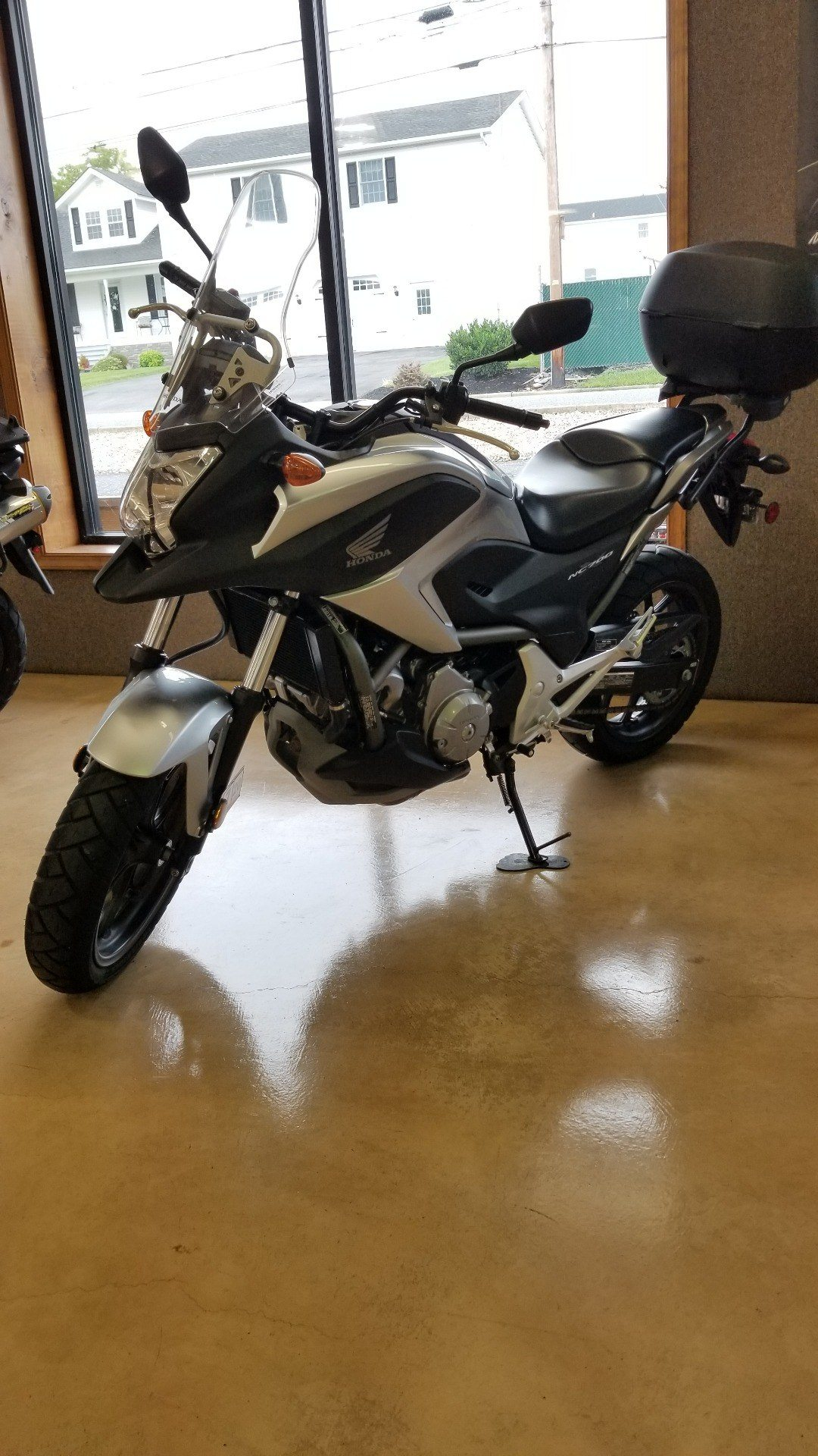 2012 Honda NC700X in Harrisonburg, Virginia - Photo 2