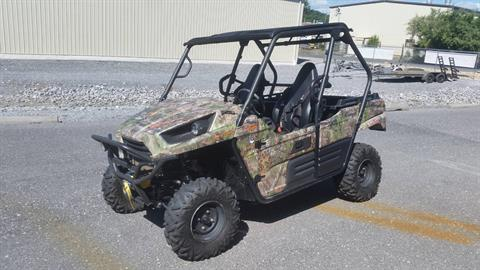 2015 Kawasaki Teryx® Camo in Harrisonburg, Virginia