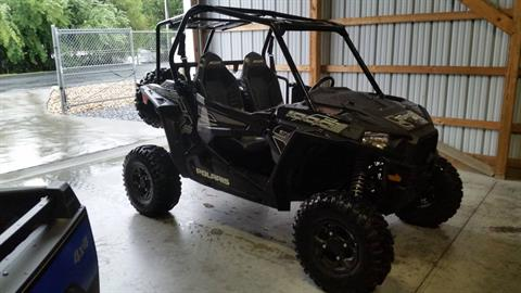 2016 Polaris RZR S 1000 EPS in Harrisonburg, Virginia