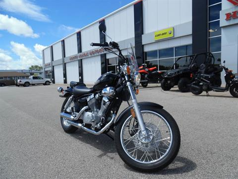2011 Yamaha V Star 250 in Menominee, Michigan