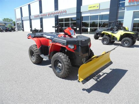 2011 Polaris Sportsman® 500 H.O. in Menominee, Michigan