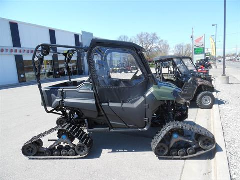 2015 Honda Pioneer™ 700-4 in Menominee, Michigan