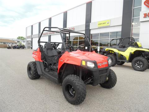 2010 Polaris Ranger RZR® 170 in Menominee, Michigan