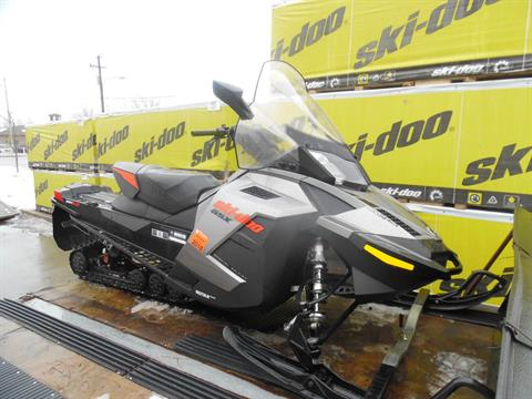2014 Ski-Doo GSX® SE E-TEC® 800R in Menominee, Michigan