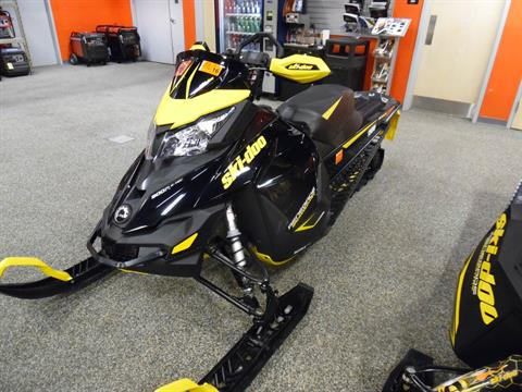 2014 Ski-Doo Renegade® Backcountry™ E-TEC® 800R ES in Menominee, Michigan