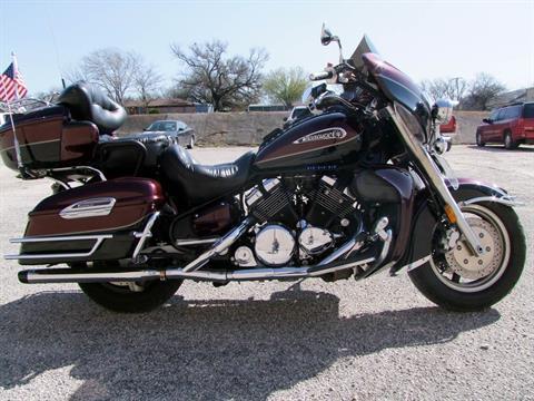 2008 Yamaha Royal Star® Venture in Gainesville, Texas