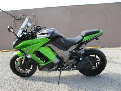 2013 Kawasaki Ninja® 1000 in Gainesville, Texas