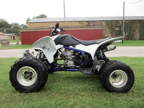 2008 Honda TRX®450R ES in Gainesville, Texas