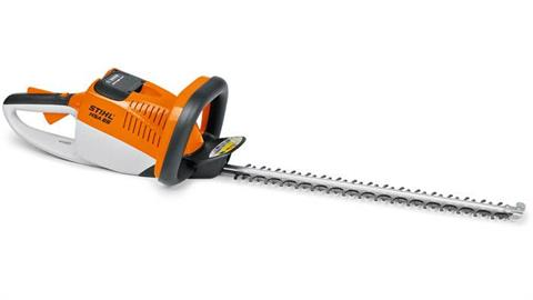 2017 Stihl HSA 66 Hedge Trimmer in Caruthersville, Missouri