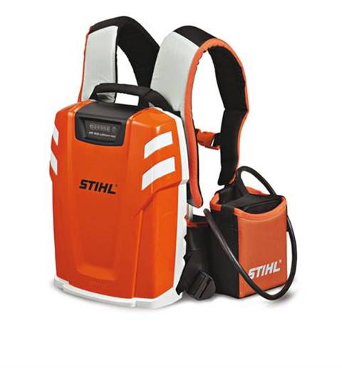 2017 Stihl AR 900 Backpack Battery in Caruthersville, Missouri