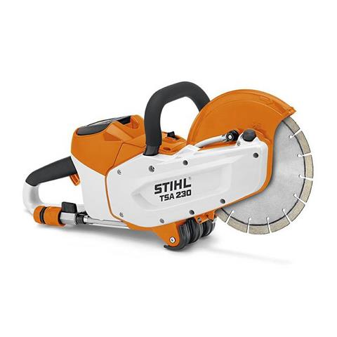 2017 Stihl TSA 230 Cutquik Cut-off Machine in Caruthersville, Missouri