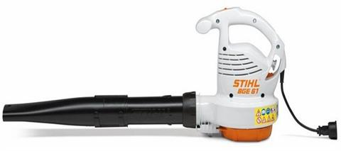 2017 Stihl BGE 61 Blower in Caruthersville, Missouri