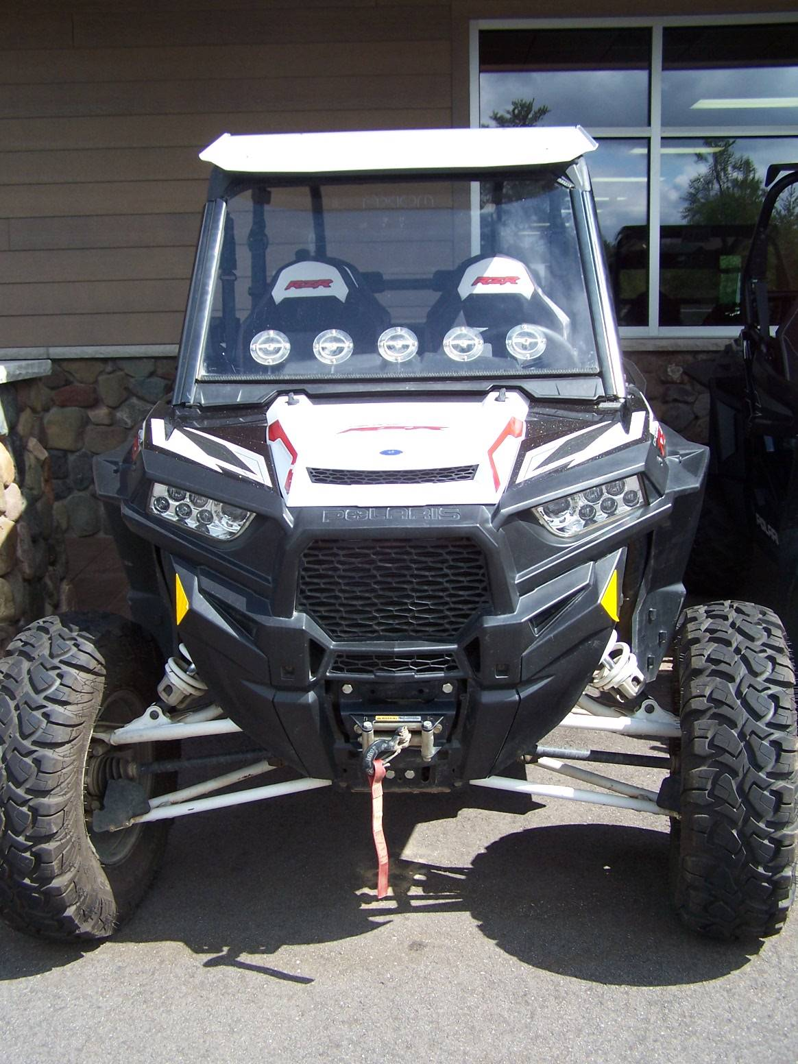 2016 Polaris RZR XP 4 Turbo EPS for sale 63188