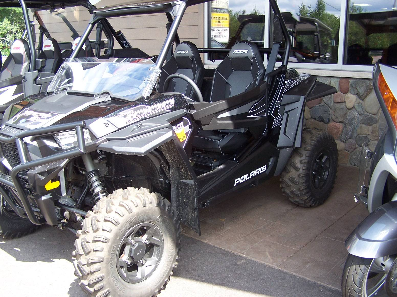 2016 Polaris RZR S 1000 EPS for sale 63265