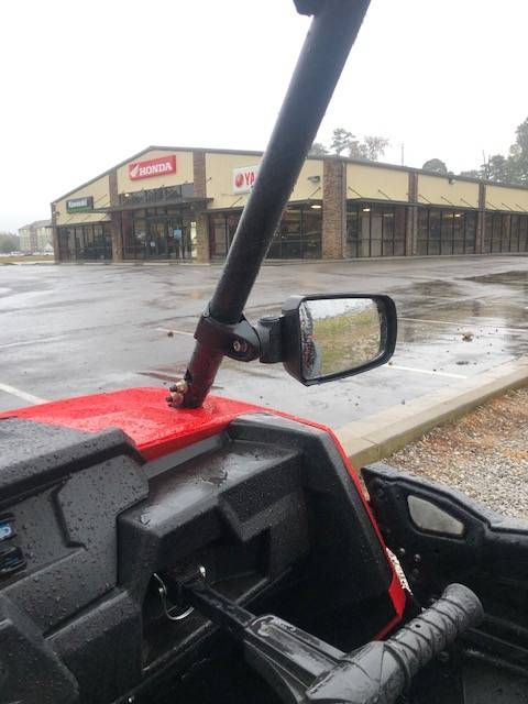 2015 Polaris RZR® 4 900 EPS in Bessemer, Alabama - Photo 9
