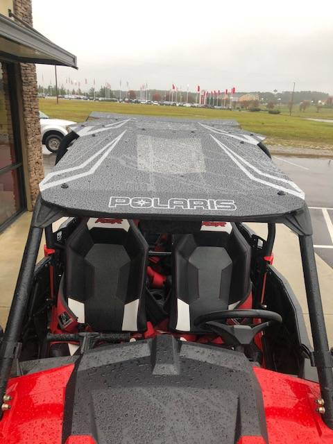 2015 Polaris RZR® 4 900 EPS in Bessemer, Alabama - Photo 20