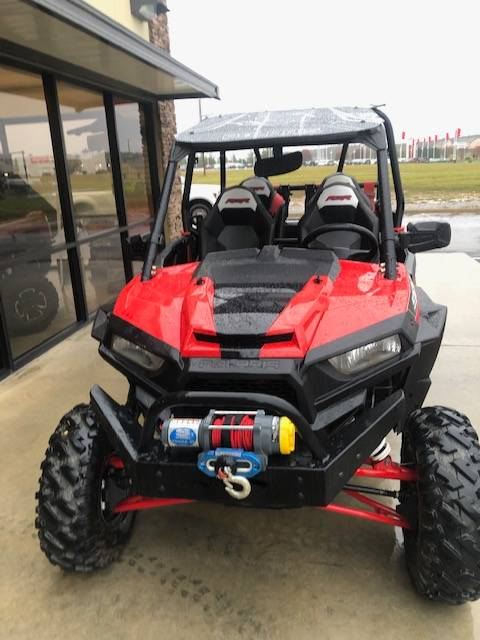 2015 Polaris RZR® 4 900 EPS in Bessemer, Alabama - Photo 23