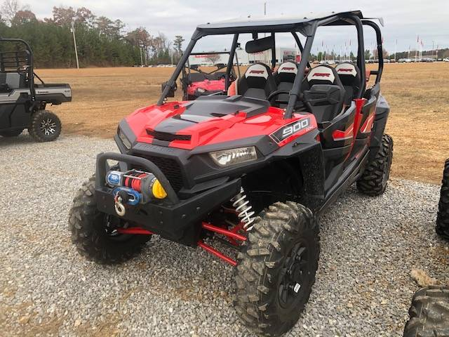 2015 Polaris RZR® 4 900 EPS in Bessemer, Alabama - Photo 25