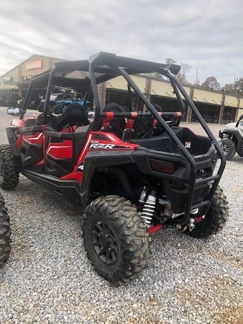 2015 Polaris RZR® 4 900 EPS in Bessemer, Alabama - Photo 3