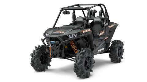 2018 Polaris RZR XP 1000 EPS High Lifter Edition in Bessemer, Alabama - Photo 1