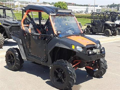 2013 Polaris RZR® S 800 LE in Bessemer, Alabama - Photo 4