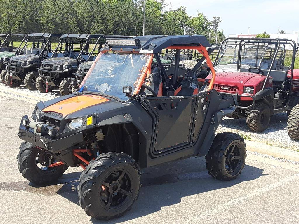 2013 Polaris RZR® S 800 LE in Bessemer, Alabama - Photo 2