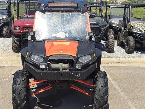 2013 Polaris RZR® S 800 LE in Bessemer, Alabama - Photo 7