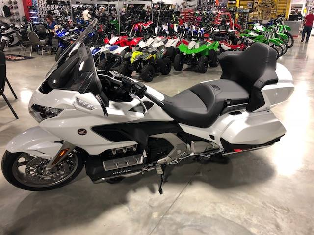2018 Honda Gold Wing Tour in Bessemer, Alabama