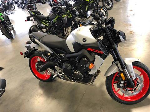 2020 Yamaha MT-09 in Bessemer, Alabama - Photo 1