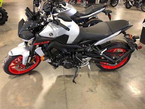 2020 Yamaha MT-09 in Bessemer, Alabama - Photo 2