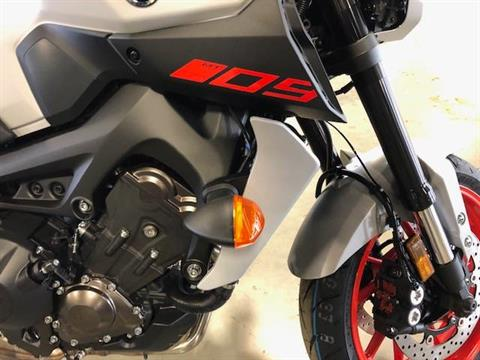 2020 Yamaha MT-09 in Bessemer, Alabama - Photo 6