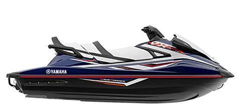 2019 VX Cruiser HO